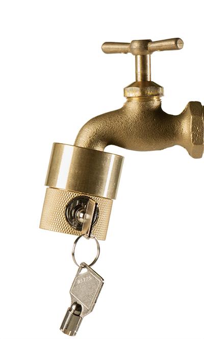 Little Gourmet Cold Water Faucet Jack London